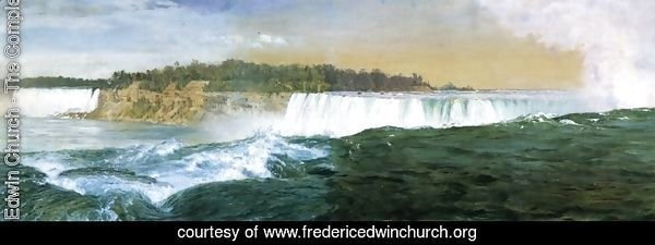 The Great Fall, Niagara